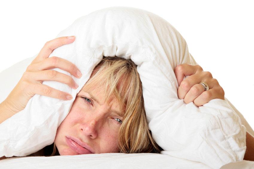 อาการนอนไม่หลับ เกิดได้จากหลายสาเหตุ