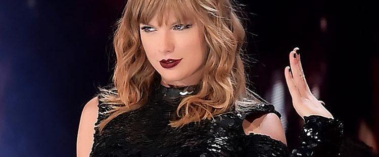 3 คำคมกับเรื่องราวชีวิตของ Taylor Swift เพื่อสร้างแรงบันดาลใจ