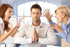 4 วิธีรับมือ เมื่อต้องร่วมงานกับคนที่เราไม่ชอบ